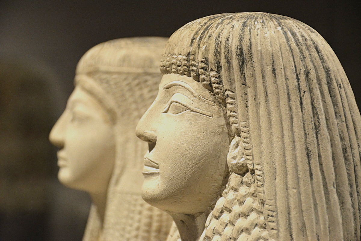 Whitewashing of The Ancient World:                                     What are the consequences?