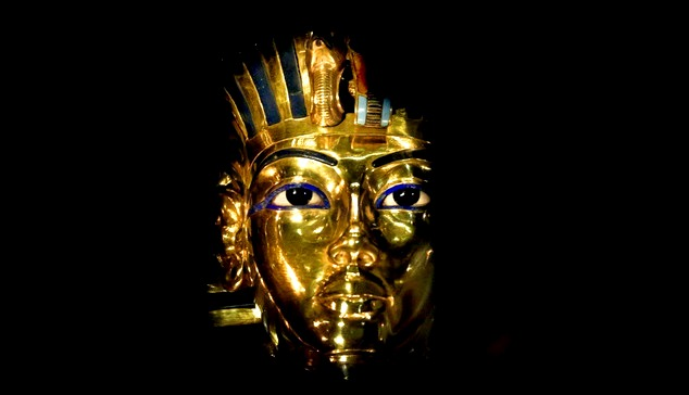 Who Killed King Tut? We found him!