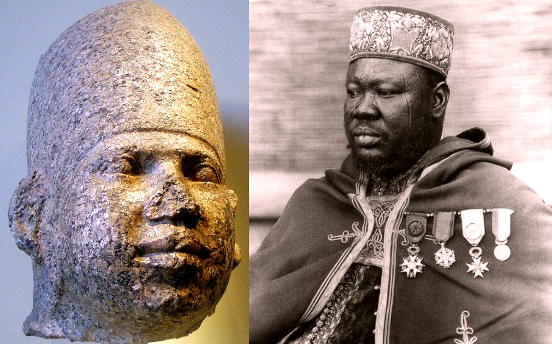 These West African Kings Could be Directly Related to Pharaohs