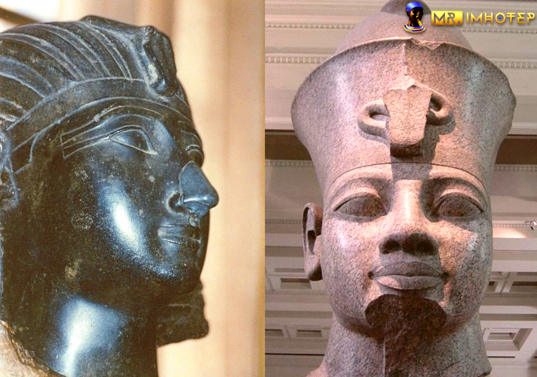 Ancient Egypt: How to Spot Manipulations. Analysis of Latest Discoveries