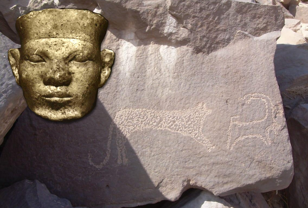 Ancient Egypt: Earliest Royal Inscriptions Discovered in Nubia!