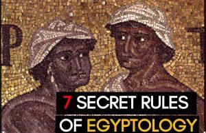Thumbnail Youtube 7 secret rules
