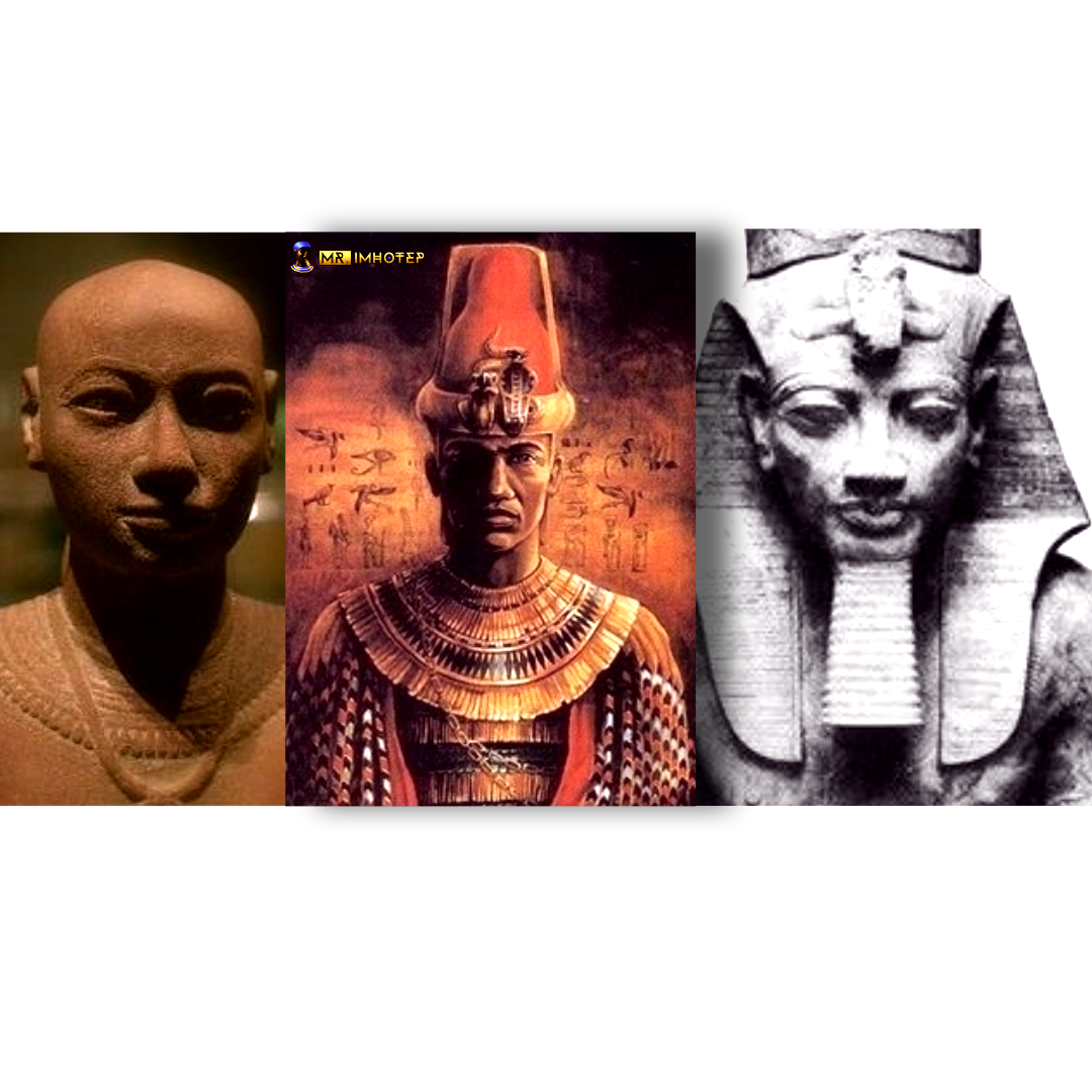 Ancient Egypt: What Was The True Relationship Between Kush And Kemet ?