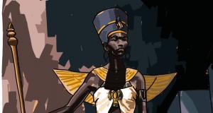 QUEEN-Kemet_Nefertiti