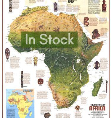 [:en]Map of Africa[:]