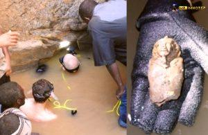 Nubian tomb thumbnail