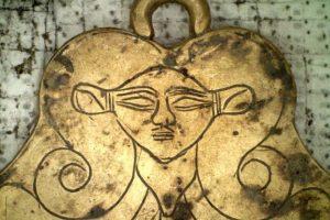 Hathor - Greece - Bronze Age