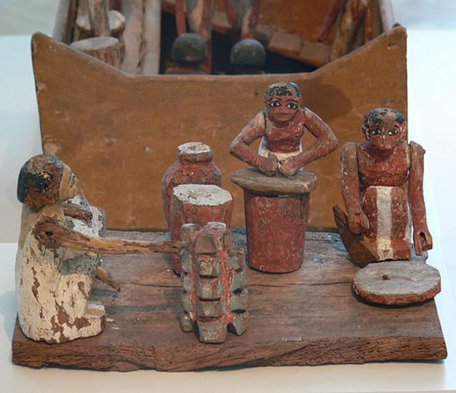 The Antibiotic Beer Secret of Ancient Africa